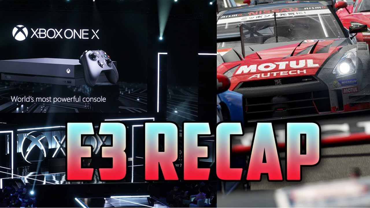 new car game release dateE3 NEWS  XBOX ONE X  FM7  700 CARS  NEW PHYSICS  RELEASE