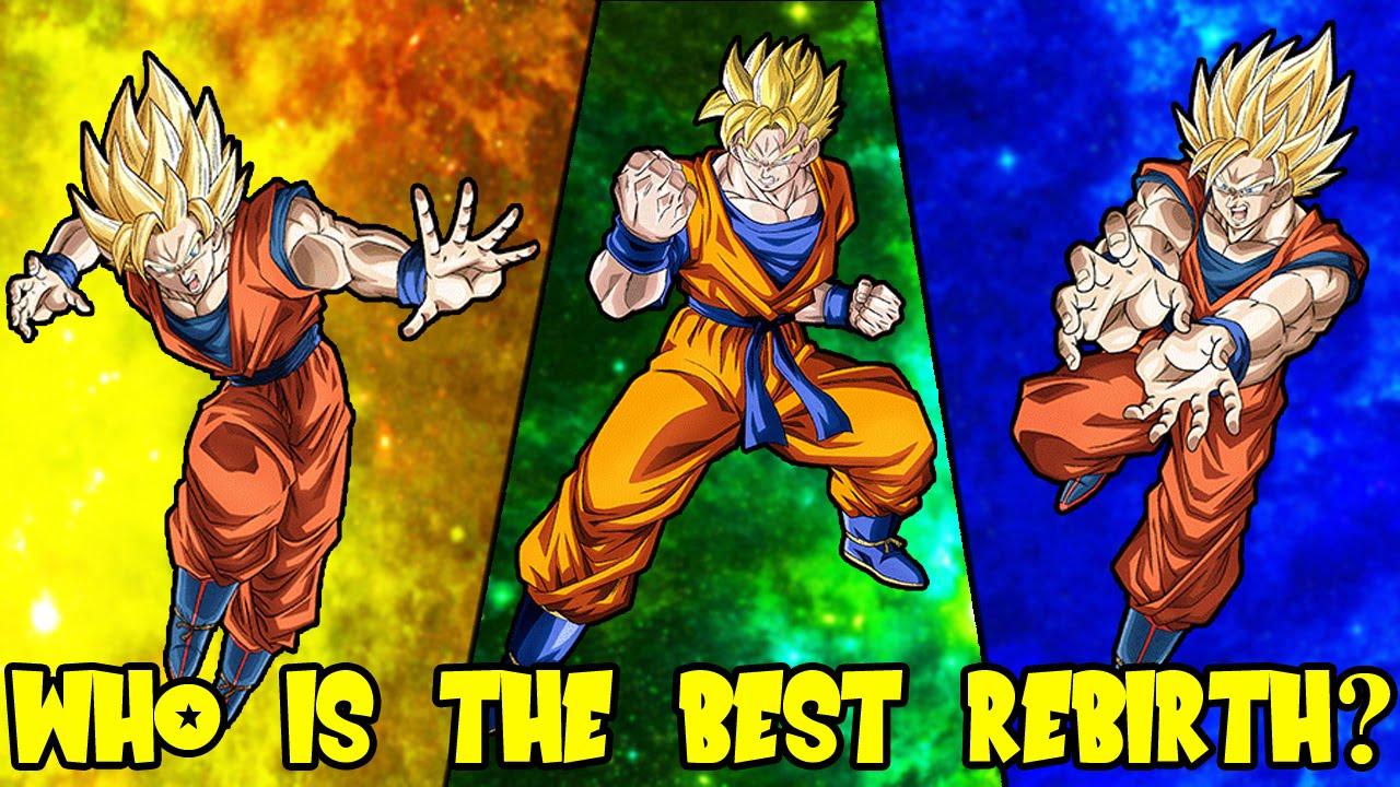 Ssr Analysis Phy Ssj2 Goku Vs Teq Future Gohan Vs Agl Ssj2 Goku