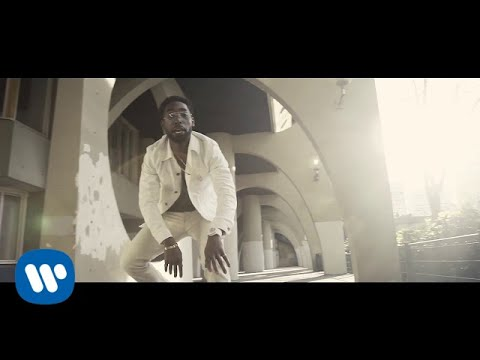 Tinie Tempah - Holy Moly (Official Video)