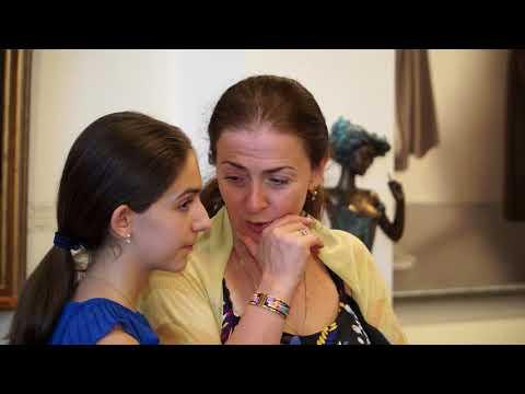 Arame Art Gallery 15  Year Anniversary In Yerevan