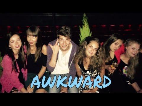 How Not To Be Awkward Around Girls