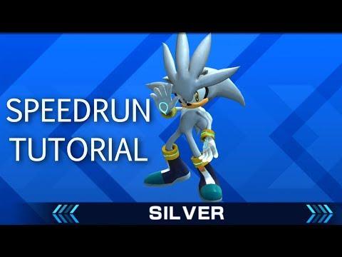 Silver's Story Speedrun Tutorial (No MSG + Any%)