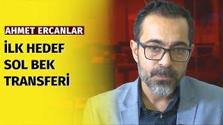 #Muhabirinden Fenerbahçe'de transfer harekatı başladı. İlk hedef sol bek transferi.