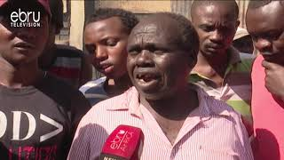 Fire Takes Away Life Of A 1 Year Child In Kawangware Slum