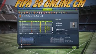 Newly created Fifa video from FootyManagerTV: FIFA 20 NEEDS ONLINE CAREER MODE #ChangeCareerMode