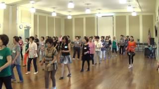 Amy's NC2 ( Teach & Dance ) - Line Dance by Amy Christian