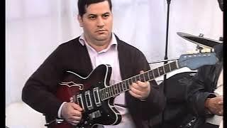 Elekber gitara Elsen nagara Ilham qowa Isgender udarnik (Muradin toyu)