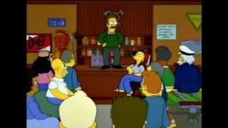 The Simpsons - Neighbourhood Watch-aroony