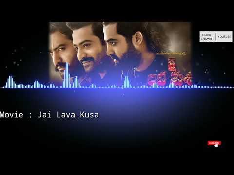 Jai Lava Kusa  | BGM | RINGTONES | Use Headphones For Music Experience
