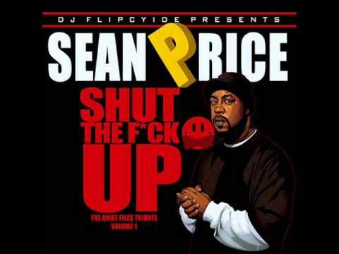 DJ Flipcyide Presents Sean Price - Shut The Fuck Up [Full Mixtape]