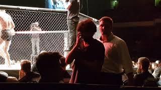 UFC Fight Night 136. Zabit Magomedsharipov (Moscow)