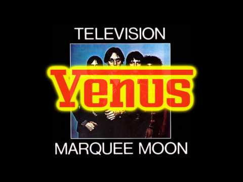 Top 1001: Marquee Moon (Television)