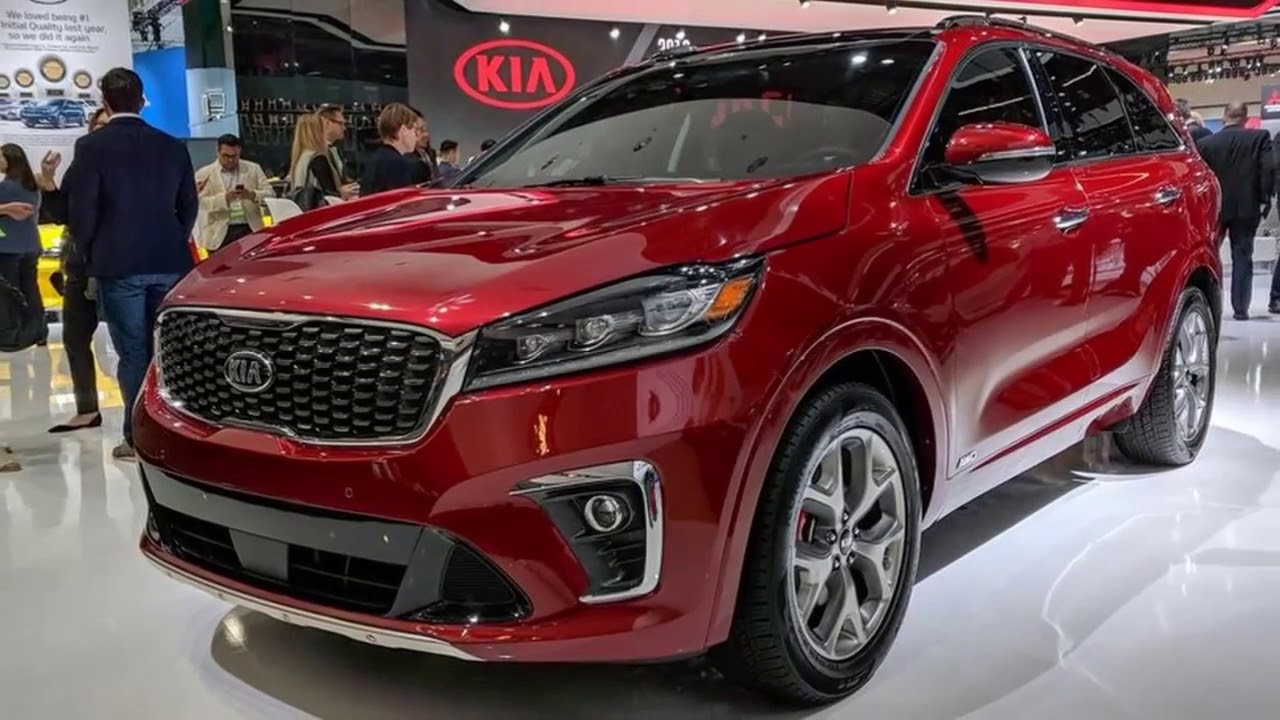 look this     2019 kia sorento confirms diesel for stateside
