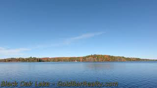 Black Oak Lake Video 2