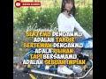 Story Wa Ll Romantis Buat Pacar Tercinta Part#2