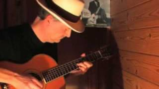 Away Down In The Alley - Acoustic Blues - Lonnie Johnson