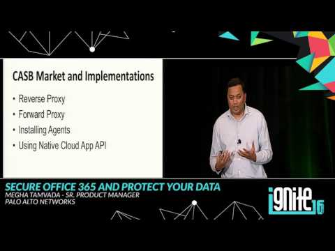 Secure Office 365 and Protect Your Data (2016)