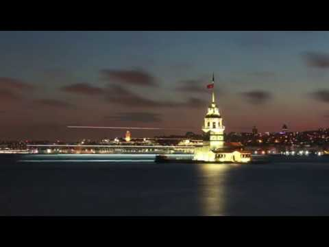 Nilüfer - İstanbul (Teaser)