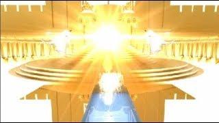 Небеса, вечное Царство ЯХУВЕХ