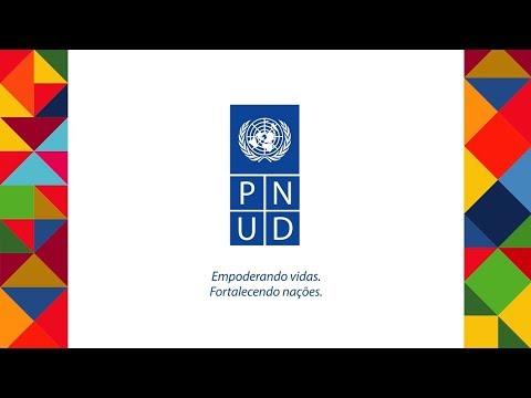 Programa de cooperação do PNUD no Brasil