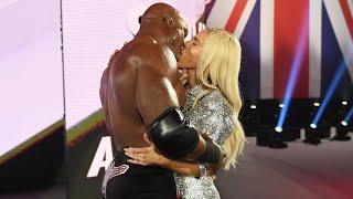 WWE Refusing To Release Sin Cara, TRUTH Behind Lana/Rusev Storyline