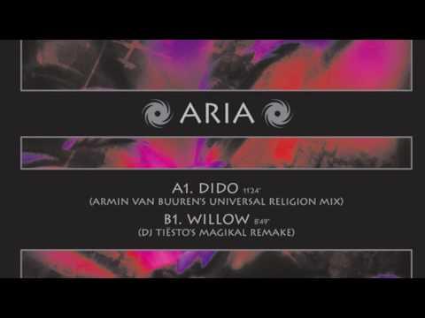 Aria - Dido (Armin van Buuren's Universal Religion Mix) (HD)