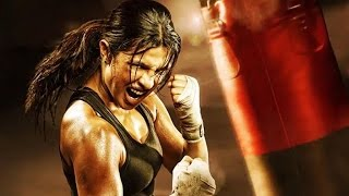 First Look of Mary Kom and teaser  trailer out! PC rocks!