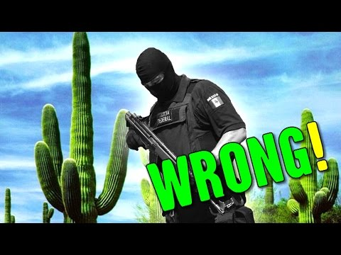 What The World GETS WRONG About Mexico | #MYTHBUSTING Mexico