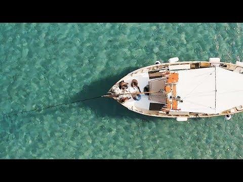 Oh My Greece | Unlock the Feeling – 15''
