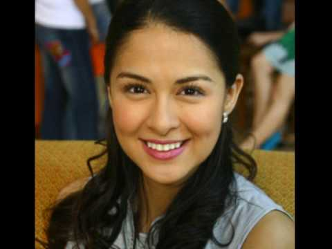 Cute Filipina Girl  No.1 (Marian Rivera  -  Sabay-Sabay Tayo)