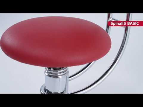 Spinalis  Basic