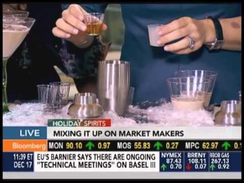 Market Makers- Bloomberg