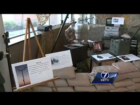 Air Force Weather Agency provides extensive coverage