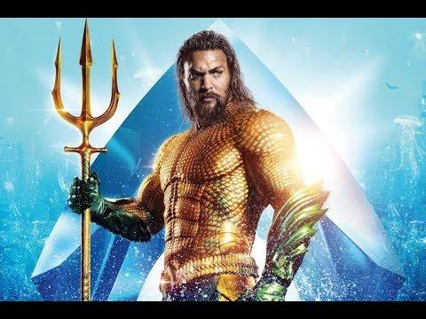 Download Aquaman Tribute - Breaking Free [Skillet]