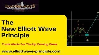 Elliott Wave Forex & Cryptocurrency Weekly Outlook 23-27