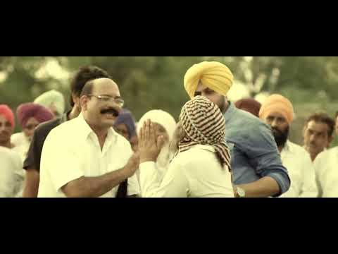 KHET - AMMY VIRK || Full Video || Lokdhun...