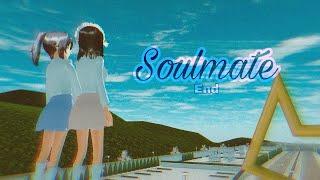 SOULMATE | End | Sakura School Simulator Story