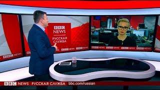 ТВ-новости: запрет на въезд россиян на Украину