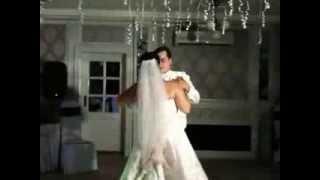Самый красивый свадебный вальс под Mirey Matie - Pardonne moi