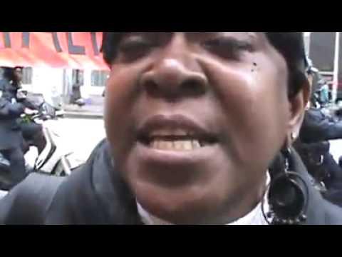 Danette Chavis Breaks Down Legal System in 5 minutes