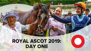 Royal Ascot 2019: Lee Mottershead sets the scene on St James's Palace day