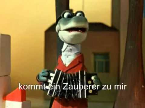 С днём рождения на немецком языке