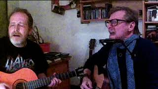 Boat On The River - Original (c) 1979 by STYX - Acoustic Guitar Cover by Jogo & Bear