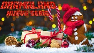 Te Felicito la Navidad en directo!! NUEVA SERIE DRAMALAND MINECRAFT en el canal!!