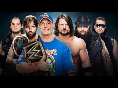 Download FULL MATCH - WWE Championship Elimination Chamber Match: WWE Elimination Chamber 2017