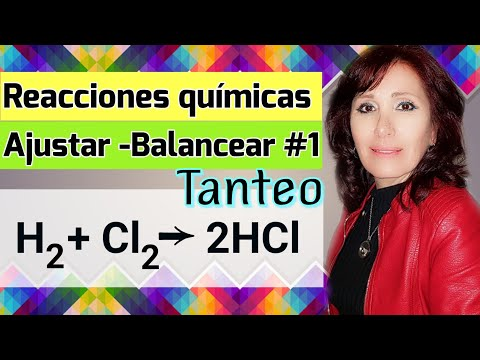 Reacciones Químicas from YouTube · Duration:  19 minutes 10 seconds