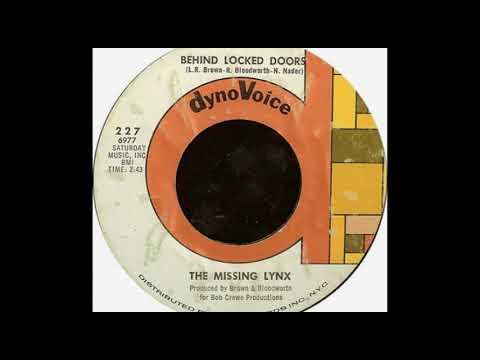 Download The Missing Lynx - Behind Locked Doors.(1966).