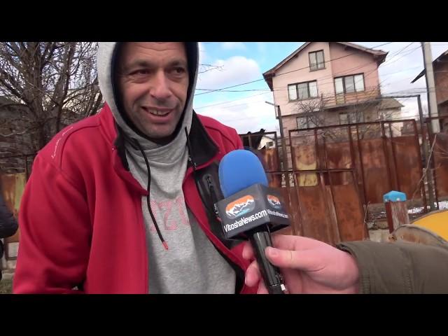 Интервю с К. Караджинов, автор на победния гол за Спартак 1933 (Подгумер)