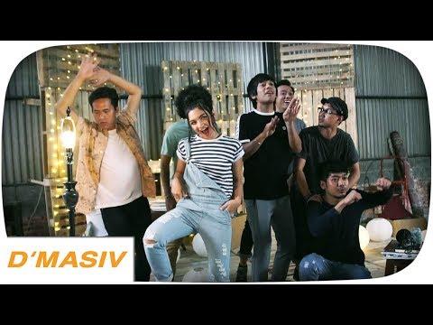 D'MASIV - Tak Punya Nyali (Behind The Scene)