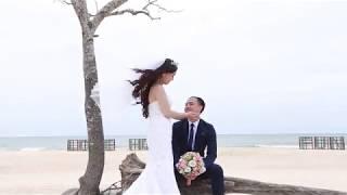 Clip Pre Wedding: Thanh Dương & Quỳnh Nhi 30-09-2018